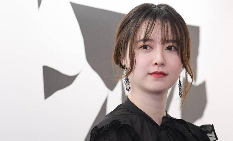 Goo Hye Sun Pensiun Dari Dunia Industri Hiburan 1