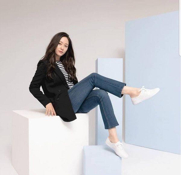 10 Inspirasi Casual Style Oleh Krystal Jung Yang Tidak Ketinggalan Jaman 4