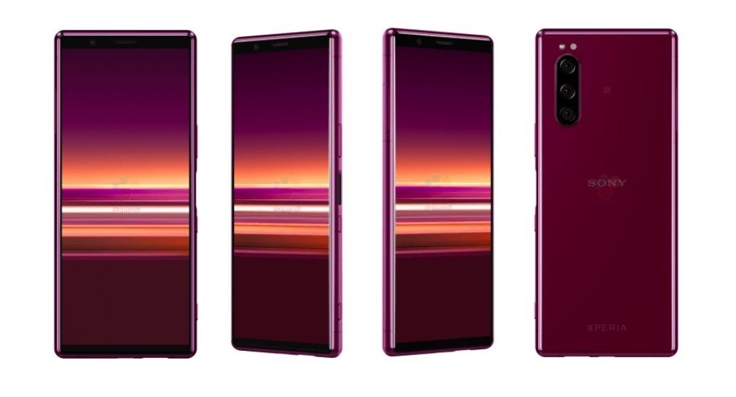 Sony Menarik Perhatian Konsumen Dengan Sebutan Smartphone Mungil 3