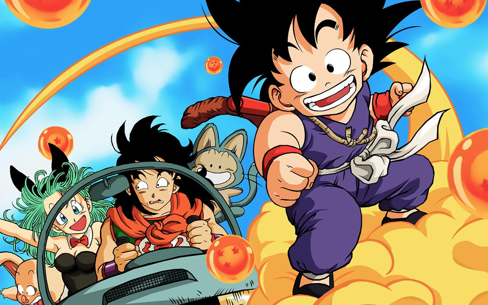 10 Judul Manga Yang Terpopuler di Dunia Sepanjang Masa 4
