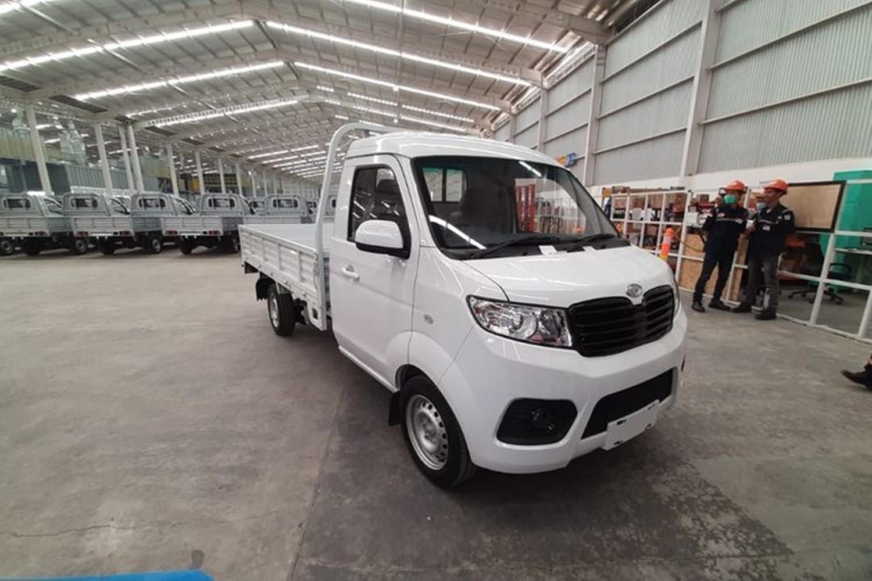 Jokowi Resmikan Pabrik Esemka, Pabrik Mobil Pertama Yang Ada di Jawa Tengah 3