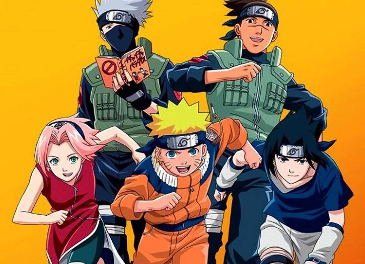 10 Judul Manga Yang Terpopuler di Dunia Sepanjang Masa 5