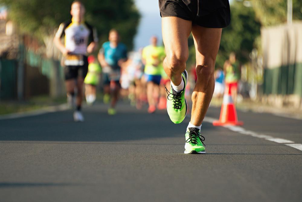 5 Jenis Olahraga Yang Bisa Membuat Umur Semakin Panjang 5