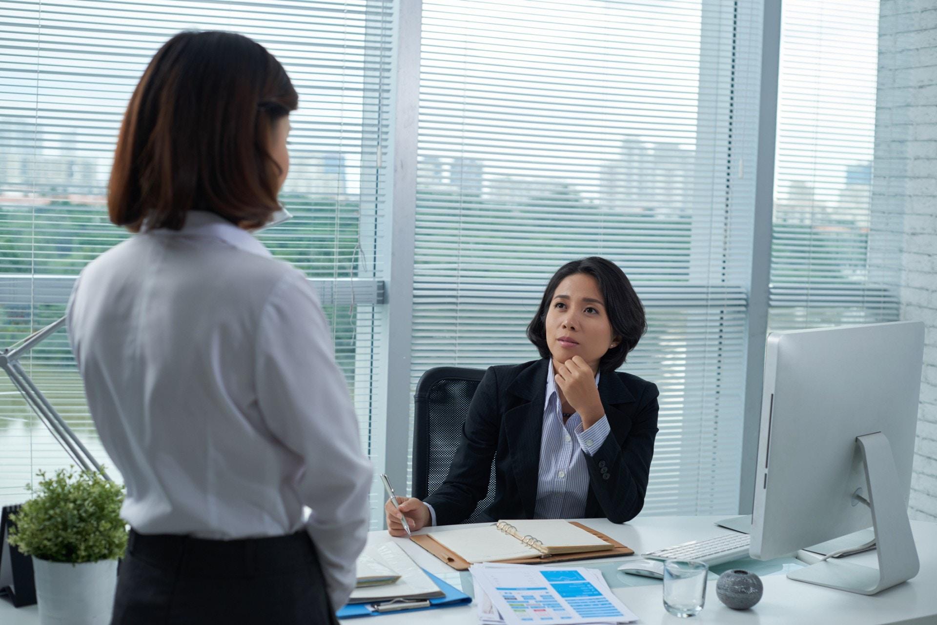 Sungkan Menjawab Saat Ditanyai Ingin Gaji Berapa Oleh Pewancara Kerja ? Cobalah Dengan Cara ini 5
