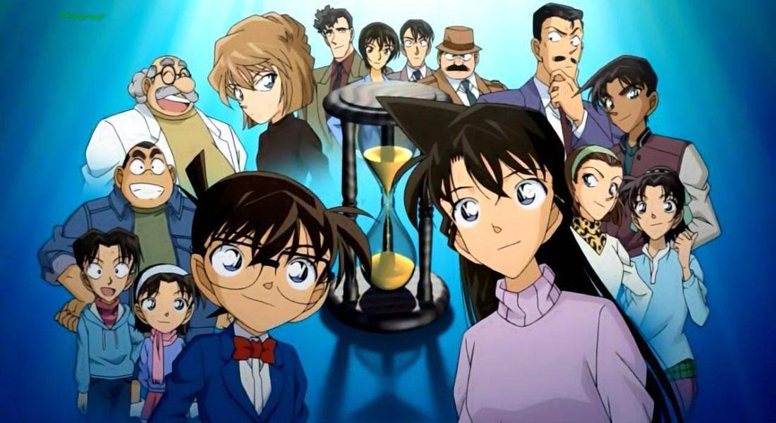 10 Judul Manga Yang Terpopuler di Dunia Sepanjang Masa 6