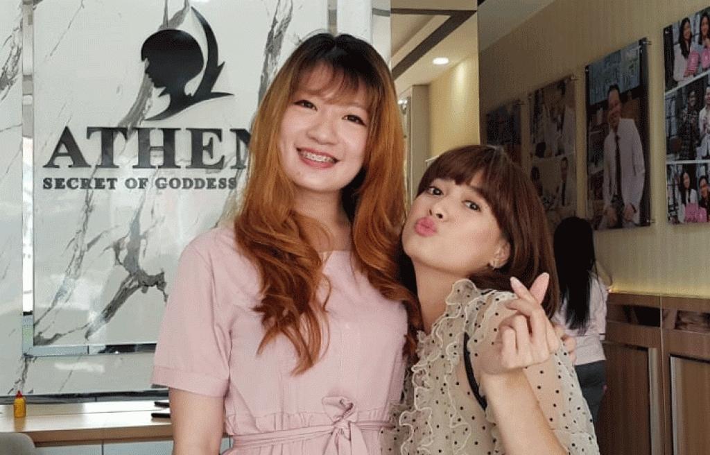 Wajah Chika Jessica Makin Terlihat Bersinar dan Kencang, Inilah Rahasianya 3