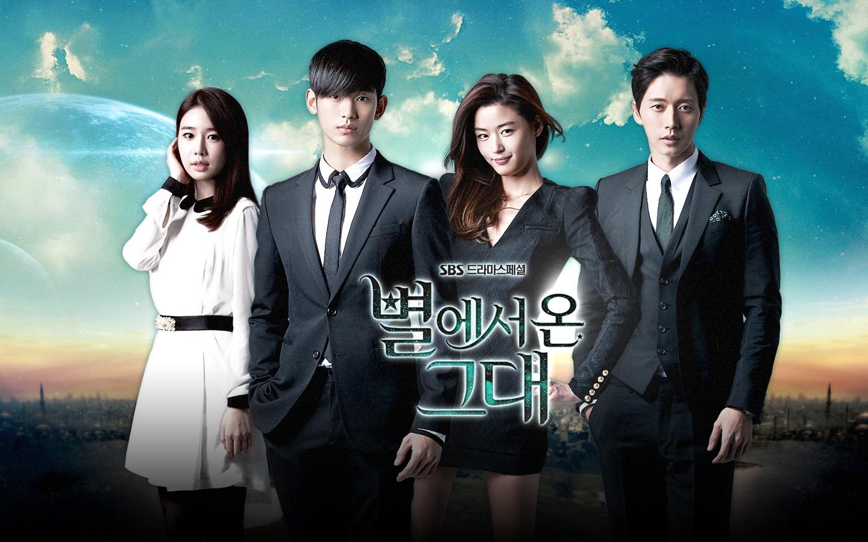 5 Drama Korea Komedi Terlucu Yang Bakal buat Kamu Sakit Perut 7