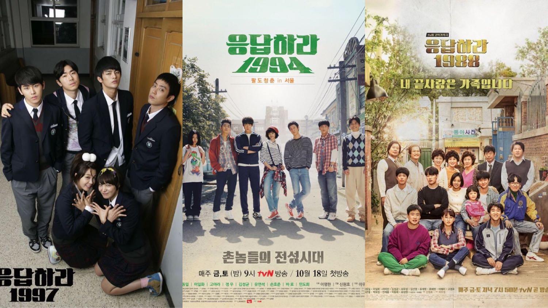 5 Drama Korea Ini Memiliki Pesan Hidup Yang Mendalam 7