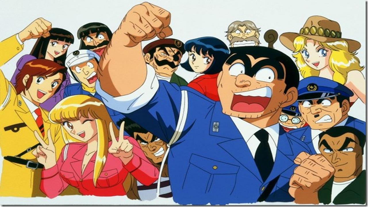 10 Judul Manga Yang Terpopuler di Dunia Sepanjang Masa 8