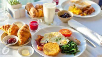 5 Makanan Yang Dipercaya Dapat Membuat Ngantuk Seharian 10