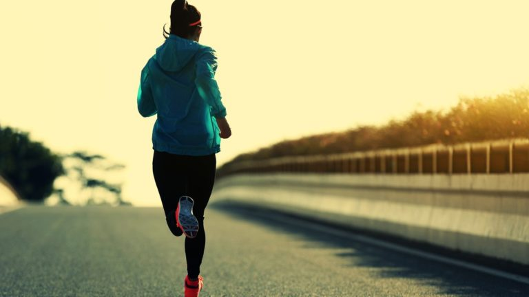 5 Jenis Olahraga Yang Bisa Membuat Umur Semakin Panjang 1