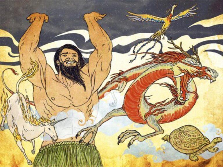 10 Mitos Yang Tidak Masuk Akal Tentang Kehidupan Orang Jaman Dulu 1