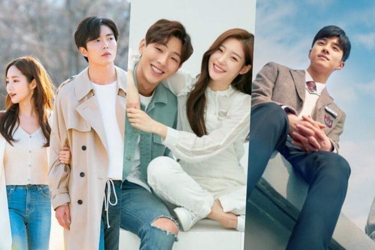 5 Drama Korea Komedi Terlucu Yang Bakal buat Kamu Sakit Perut 1