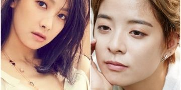 Setelah Amber, Kini Victoria f(x) Juga Ikut Keluar Dari SM Entertainment 19