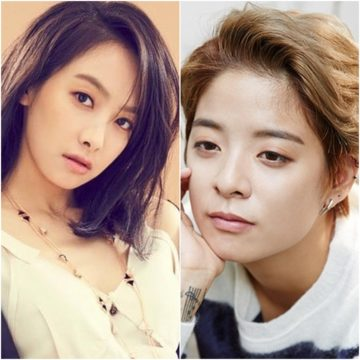 Setelah Amber, Kini Victoria f(x) Juga Ikut Keluar Dari SM Entertainment 17