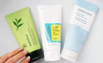 Wajah Berbintik Kemerahan ? Cobalah 5 Face Wash Korea Ini 9