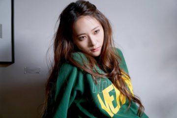10 Inspirasi Casual Style Oleh Krystal Jung Yang Tidak Ketinggalan Jaman 15