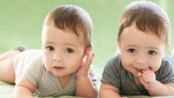 10 Kumpulan Nama Bayi Laki - Laki Modern 1