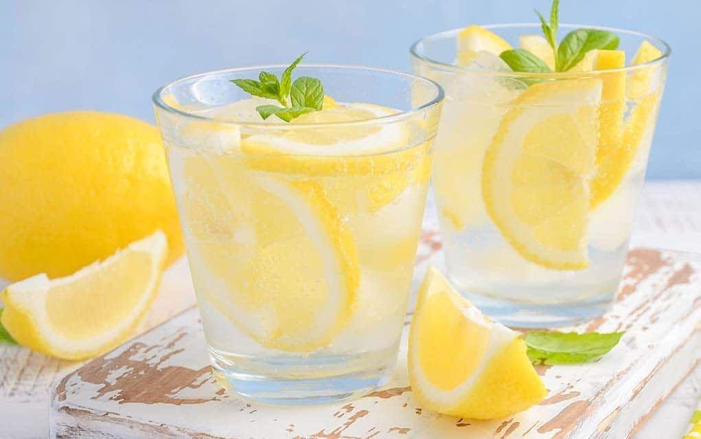 5 Bahan Infused Water Yang Membuat Tubuh Segar dan Sehat 3