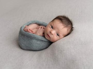 5 Fakta Unik Karakter Bayi Yang Lahir di Bulan Oktober 13