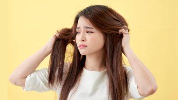 5 Kesalahan Wanita Yang Sering Dilakukan Terhadap Rambutnya 2