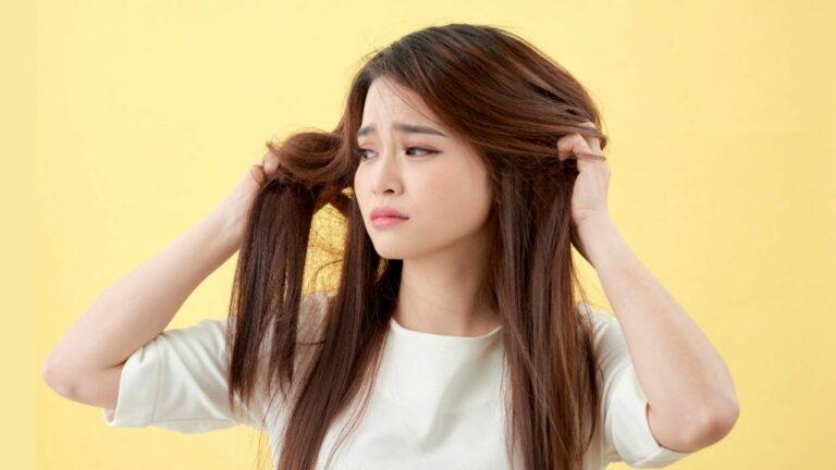 5 Kesalahan Wanita Yang Sering Dilakukan Terhadap Rambutnya 1