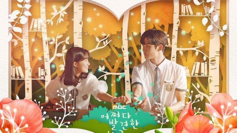 10 Drama Korea 2019 Terbaru Yang Viral Minggu Ini 3