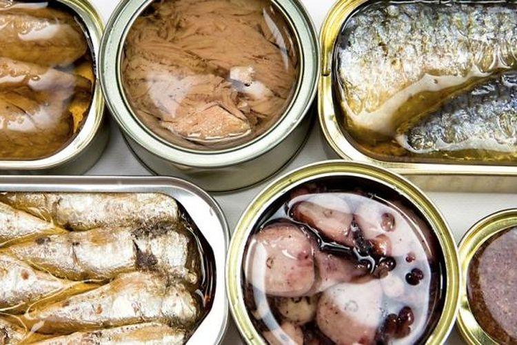5 Makanan Berbahaya Yang Tidak Boleh di Konsumsi Secara Rutin 3