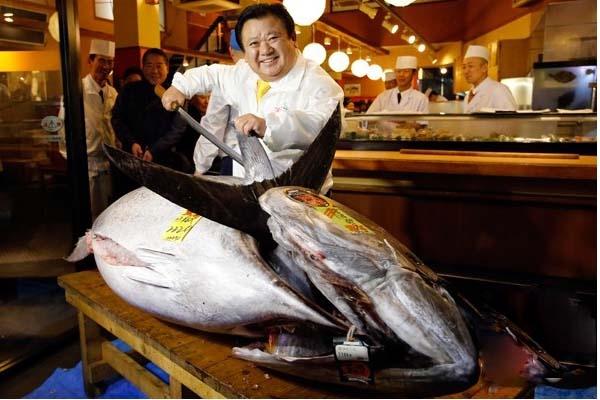5 Seafood Dengan Harga Termahal di Dunia 3