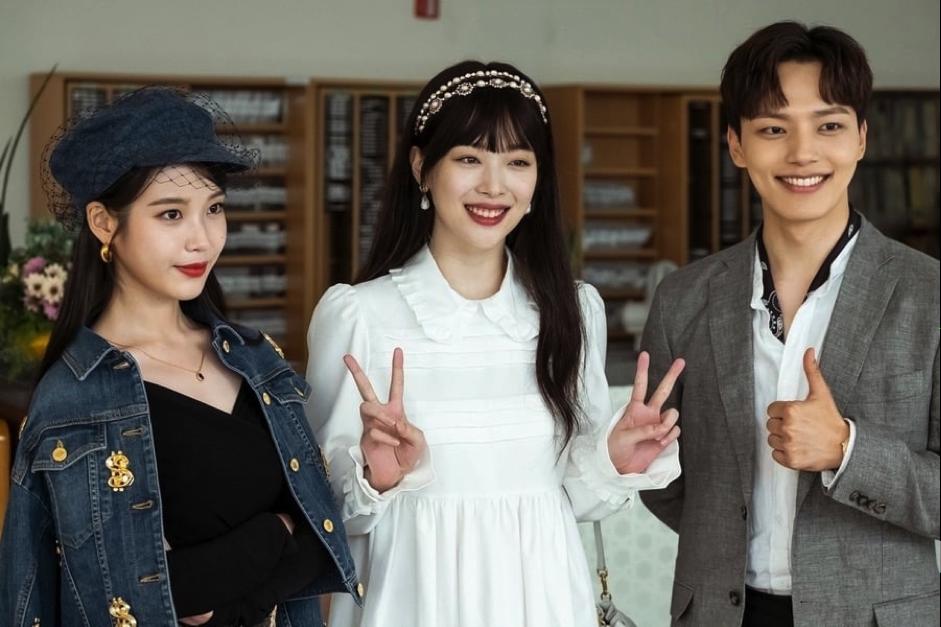 5 Fakta Meninggalnya Sulli, Mantan Anggota Dari Grup Idol f(x) 3