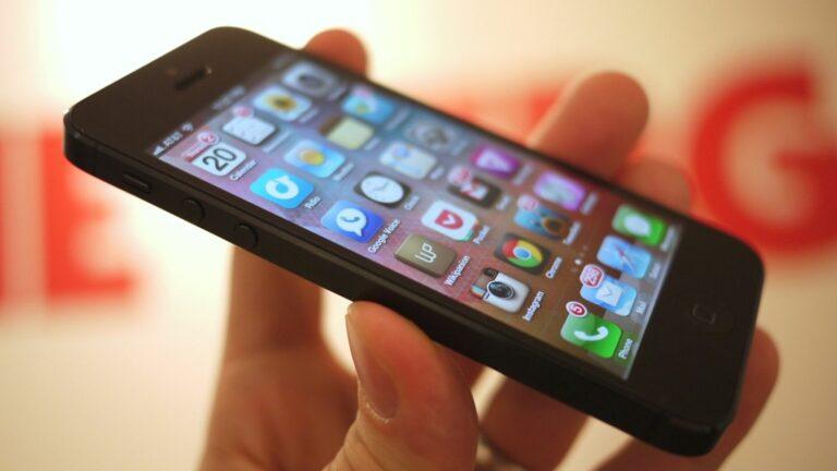 Bersiap - siap, Beberapa Aplikasi Dari Iphone 5 Tidak Bisa Digunakan Lagi Jika Tidak Diupdate, Ini Alasannya 1