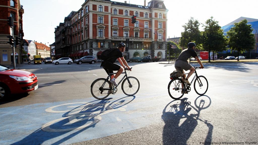 5 kota Teramah di Dunia Bagi Pengguna Sepeda 4