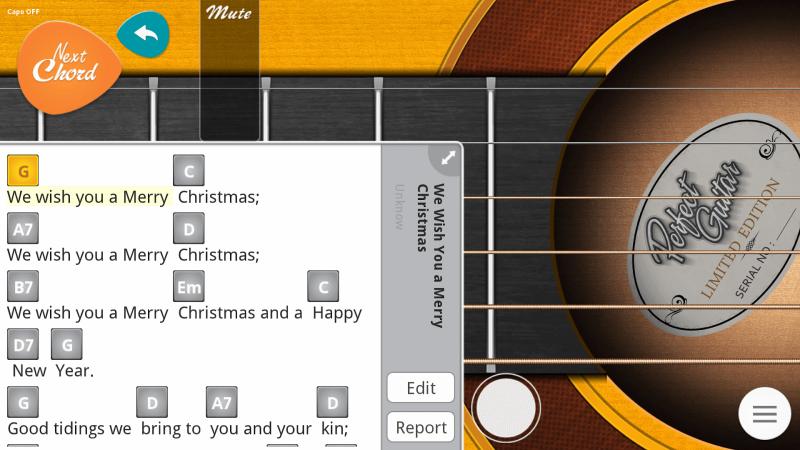 5 Aplikasi Android Tutorial Belajar Gitar 5