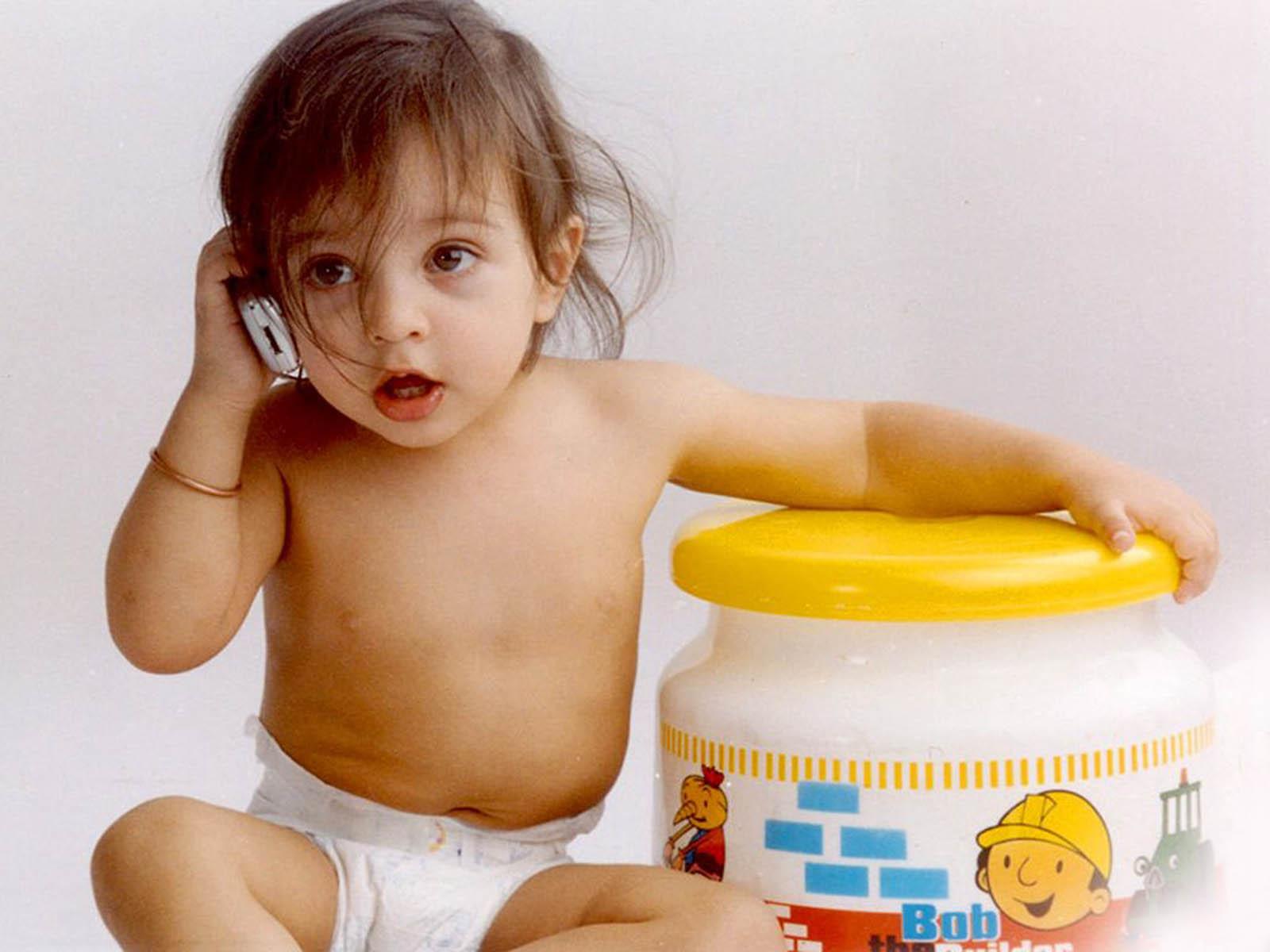 5 Kado Yang Cocok Untuk Anak Berusia 1 Tahun 5