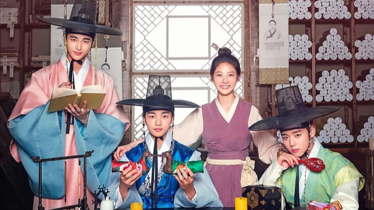 10 Drama Korea 2019 Terbaru Yang Viral Minggu Ini 5