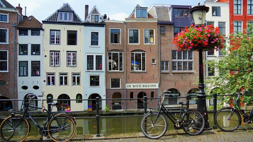 5 kota Teramah di Dunia Bagi Pengguna Sepeda 5