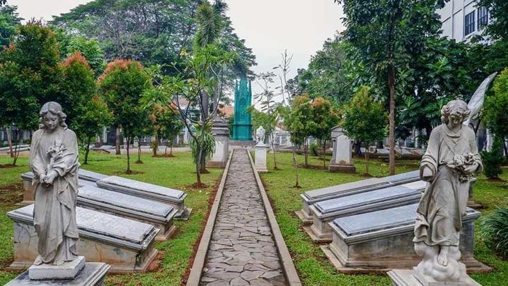 Memperingati Hari Museum Indonesia, Inilah 5 Museum Unik Yang Wajib di Kunjungi 5