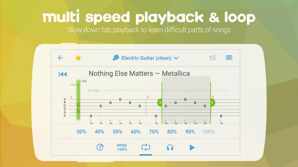 5 Aplikasi Android Tutorial Belajar Gitar 6