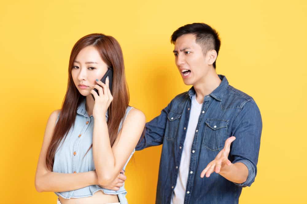 5 Tipe Dalam Menjalani Hubungan Percintaan, Kamu Termasuk Yang Mana ? 6