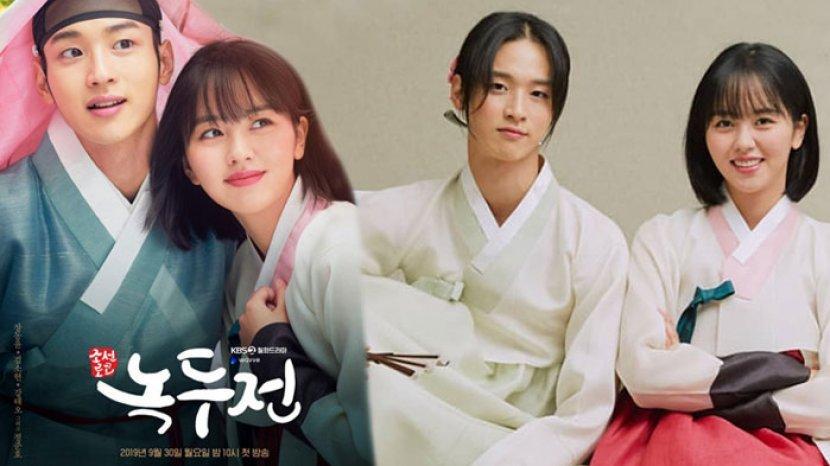 10 Drama Korea 2019 Terbaru Yang Viral Minggu Ini 6