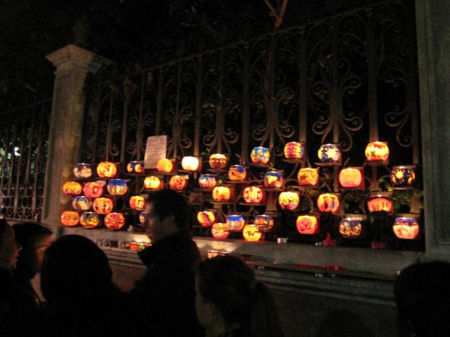 5 Party Halloween di Dunia Yang Paling Unik dan Keren 6
