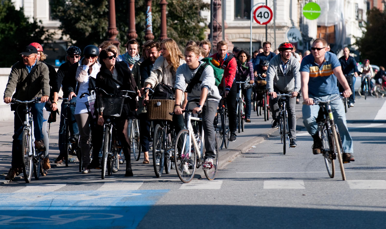 5 kota Teramah di Dunia Bagi Pengguna Sepeda 6