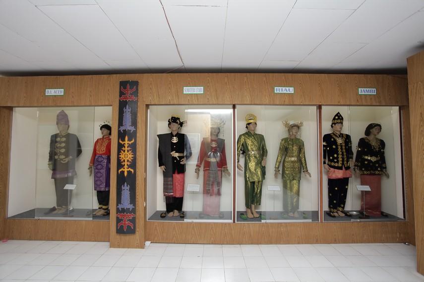 Memperingati Hari Museum Indonesia, Inilah 5 Museum Unik Yang Wajib di Kunjungi 6