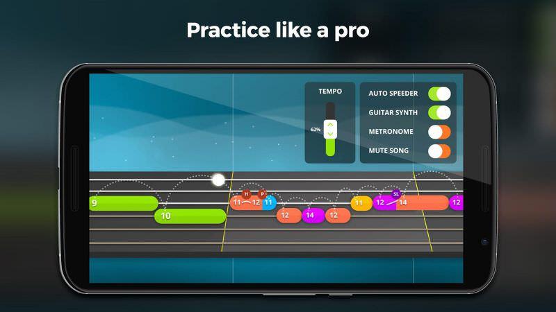 5 Aplikasi Android Tutorial Belajar Gitar 7