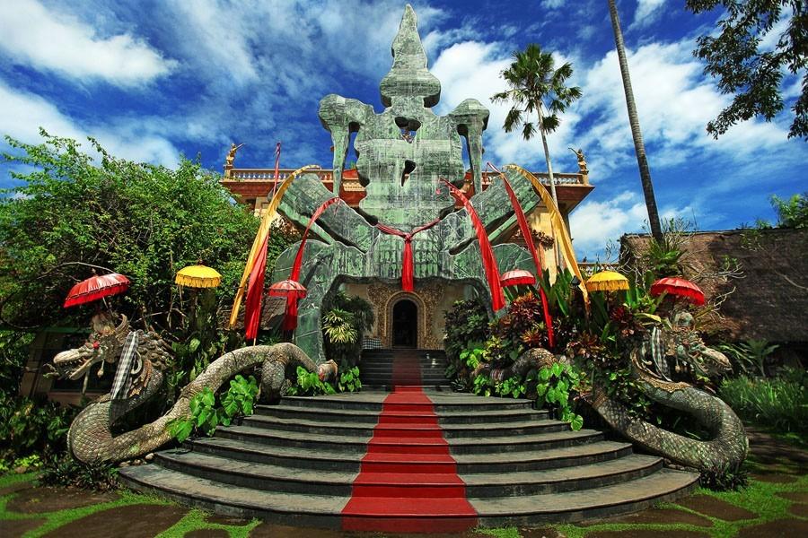 Memperingati Hari Museum Indonesia, Inilah 5 Museum Unik Yang Wajib di Kunjungi 7