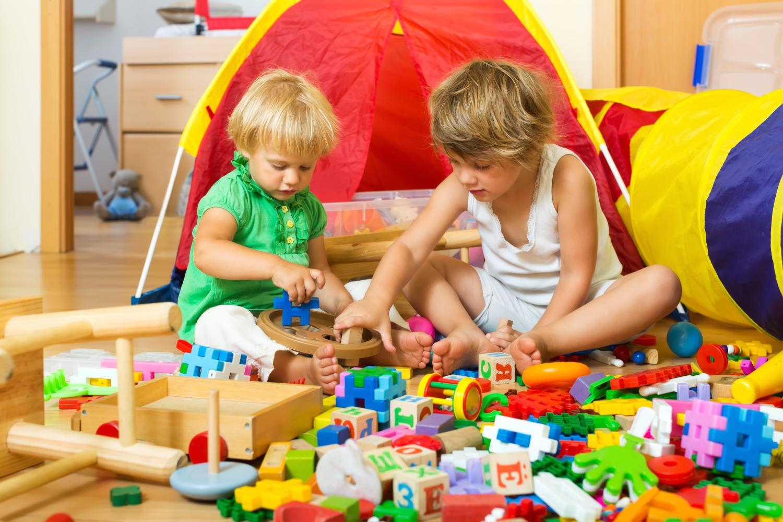 5 Kado Yang Cocok Untuk Anak Berusia 1 Tahun 6