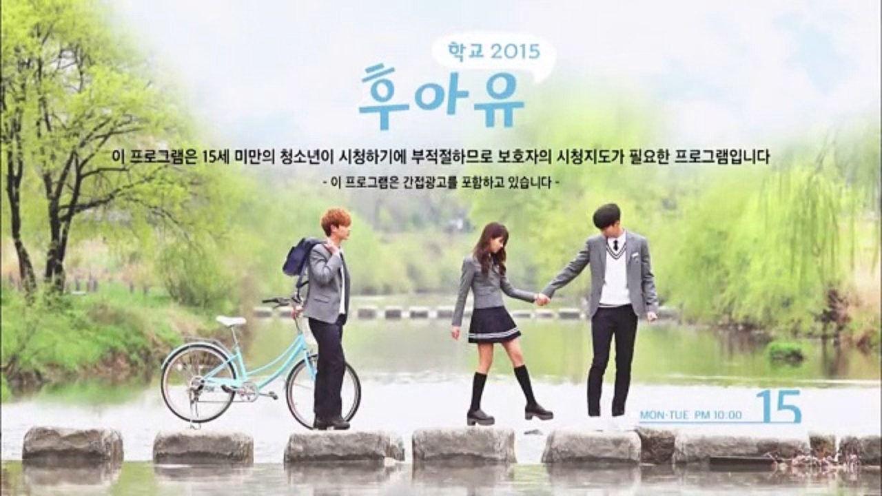 5 Drama Korea Bertemakan Sekolah Yang Wajib Kamu Tonton 7