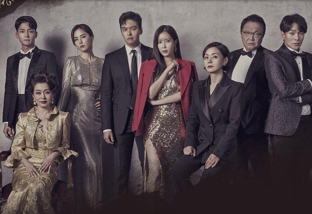 10 Drama Korea 2019 Terbaru Yang Viral Minggu Ini 8