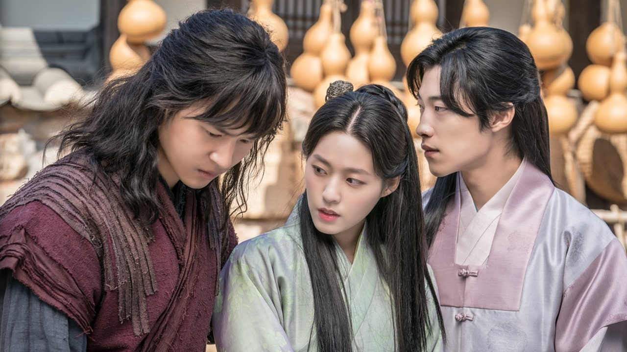 10 Drama Korea 2019 Terbaru Yang Viral Minggu Ini 9