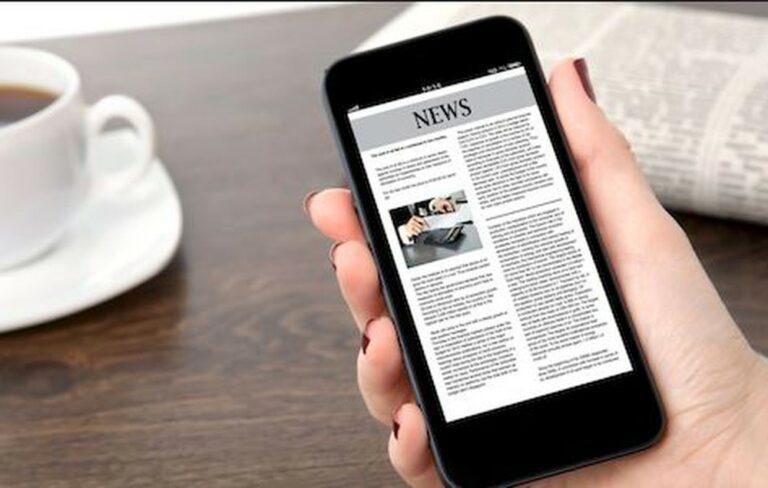 5 Aplikasi Android Buat Kamu Yang Penggemar Berita 1